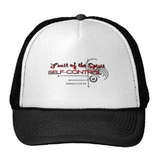 Self-Control, FOS Trucker Hats