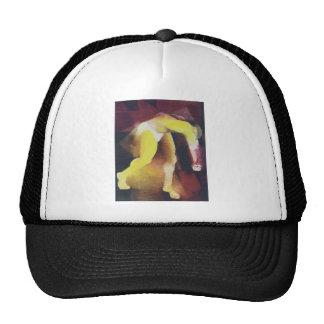 Self Control Mesh Hat