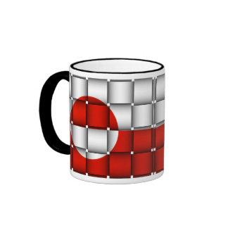 self control ringer coffee mug