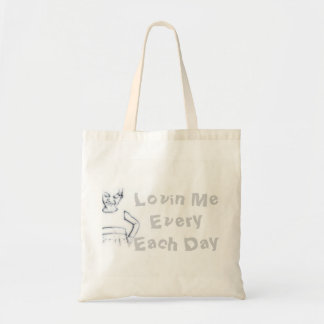 Self-Esteem Tote