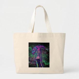 Self Large Tote Bag