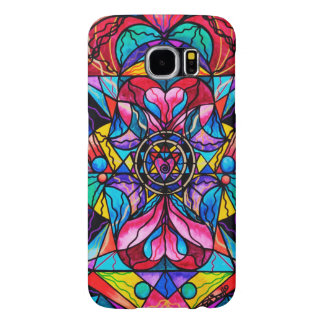"""""""Self Love"""" Samsung Galaxy S6, Barely There Phone Samsung Galaxy S6 Case"""