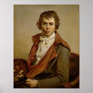 Self Portrait, 1794 Poster