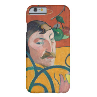 Self-Portrait, 1889 (oil on wood) Barely There iPhone 6 Case