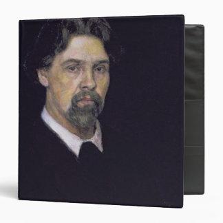 Self Portrait, 1913 Binders