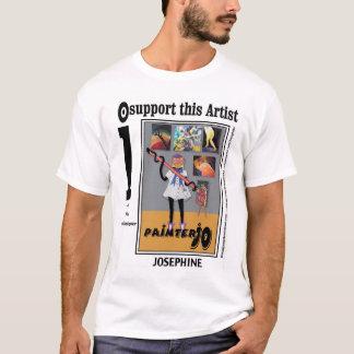 SELF-PORTRAIT #9 Item#123/shi T-Shirt