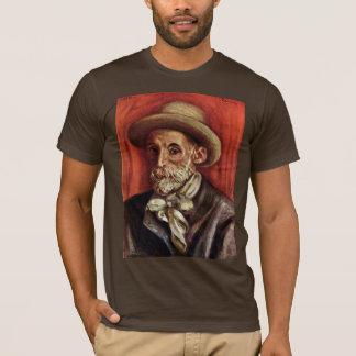 Self-Portrait By Pierre-Auguste Renoir T-Shirt