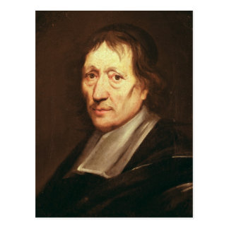 Self Portrait, c.1672 Postcard