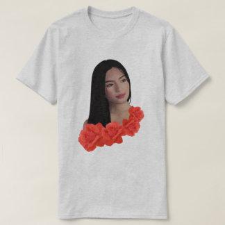 Self-Portrait Low Poly Design T-Shirt