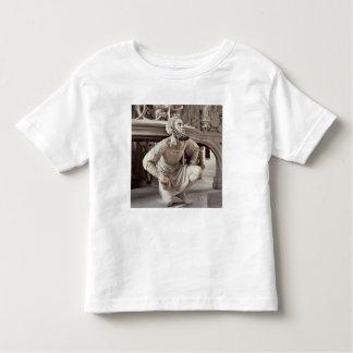 Self portrait of Adam Krafft , stone sculpture Toddler T-shirt