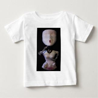 Self Portrait Sculpture Baby T-Shirt