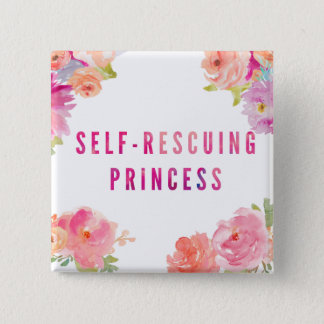 Self-Rescuing Princess button