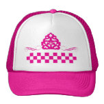 selfd_hat hat
