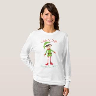 Selfie Elfie T-Shirt