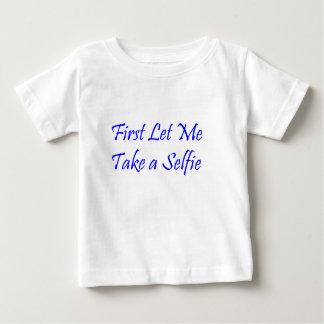 Selfie Swag Tee Shirt