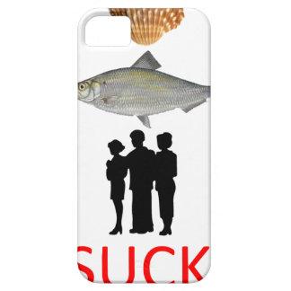 Selfish People Suck iPhone 5 Cover