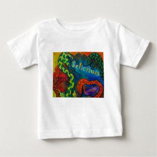 Selictium ipos quexius baby T-Shirt