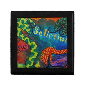 Selictium ipos quexius gift box