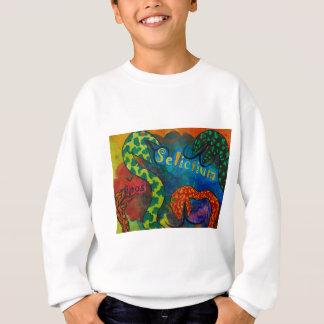Selictium ipos quexius sweatshirt