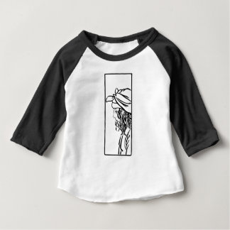 Selim, child of Damascus Baby T-Shirt