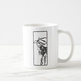 Selim, child of Damascus Coffee Mug