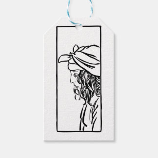 Selim, child of Damascus Gift Tags