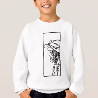Selim, child of Damascus Sweatshirt