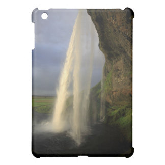 Seljalandsfoss waterfall, Iceland Case For The iPad Mini