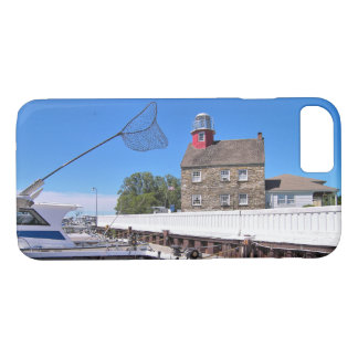 Selkirk Lighthouse, New York iPhone Case