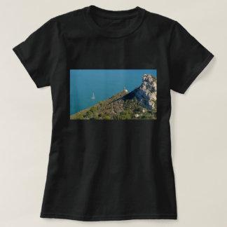 Sella del diavolo, Cagliari,sardinia T-Shirt