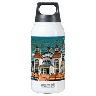 Sellin Pier Insulated Water Bottle