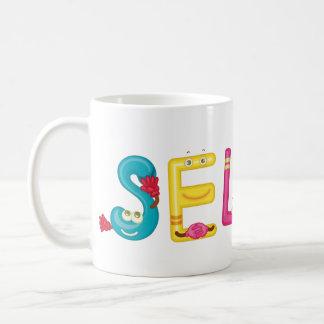 Selma Mug