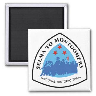 Selma to Montgomery Trai Magnet