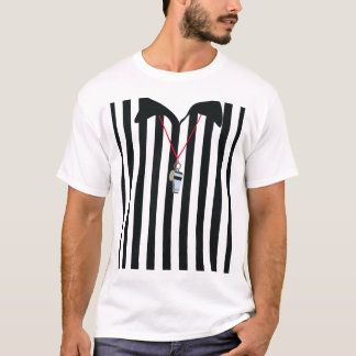 Selt-appointed Referee T-Shirt