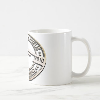 "SEM by Fidelis ""Porzelanbecher "" Coffee Mug"