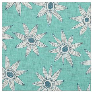 sema mint blue fabric