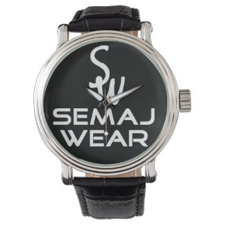 Semaj' Wear Watch