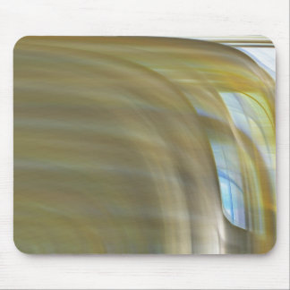 Semblance Pattern Mouse Mat (9) Mouse Pads