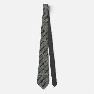 Semi-automatic Rifle Tie