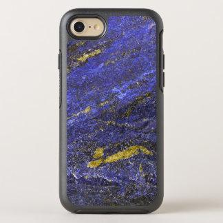 Semi-precious Lapis Lazuli OtterBox Symmetry iPhone 8/7 Case