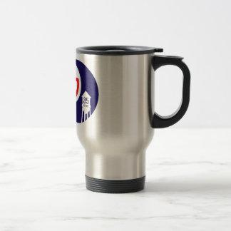 Semiahmoo Marina Stainless Steel 15 oz  Mug