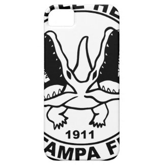 SEMINOLE_HEIGHTS_SEAL iPhone 5 CASES