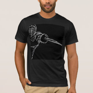 SEMO Fencing Black T-Shirt