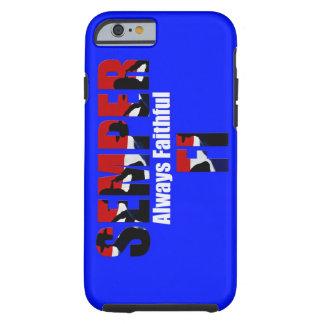 Semper Fi - Always Faithful iPhone 6 case