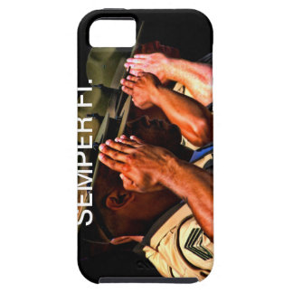 Semper Fi IPhone Case
