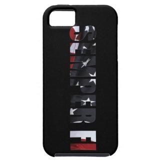 Semper Fi - IPhone Case