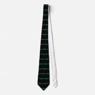 Semper Fi Tie