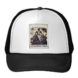 Semper Fidelis Hats