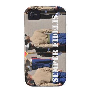 Semper Fidelis Iphone Case iPhone 4/4S Cover