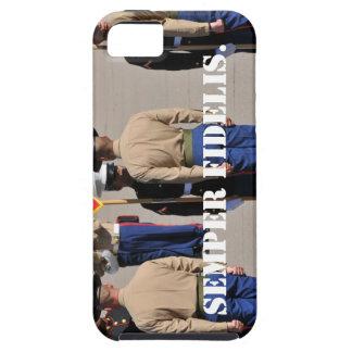 Semper Fidelis Iphone Case iPhone 5 Cover